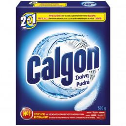 препарат Calgon против...