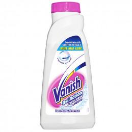 препарат Vanish бяло пране...