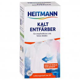 сол за пране Heitmann power...