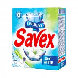 прах за пране Savex 2в1...