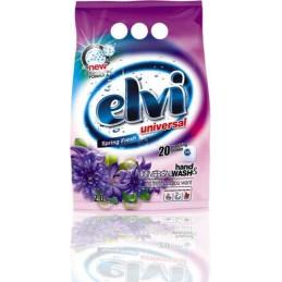 прах за пране Elvi fresh...