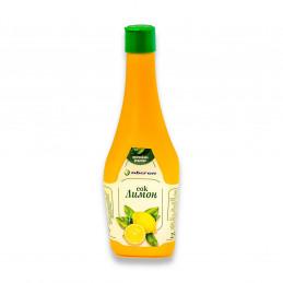 лимонов сок Oberon 250мл