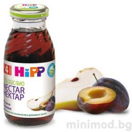 BIO напитка плодова Hipp...