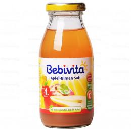 сок Bebivita ябълки и круши...