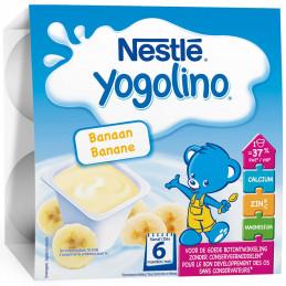 десерт млечен Nestle банан...