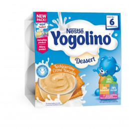 десерт млечен Nestle...