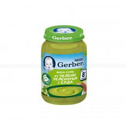 пюре Gerber крем супа...