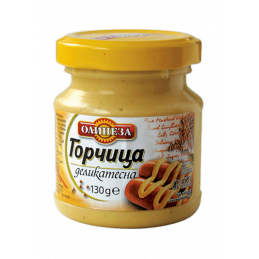 горчица Олинеза деликатесна...