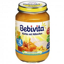 пюре Bebivita пилешко и...