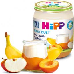 BIO пюре Hipp йогурт с...