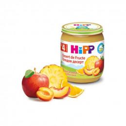 BIO пюре Hipp плодов десерт...