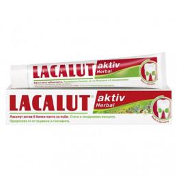 паста за зъби Lacalut...