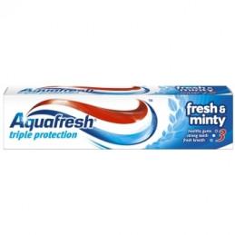 паста за зъби Aquafresh...