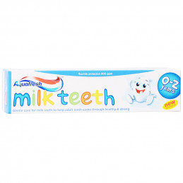 паста за зъби детска...