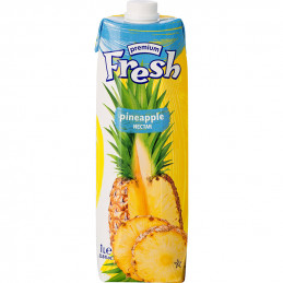 нектар Fresh ананас 50-...
