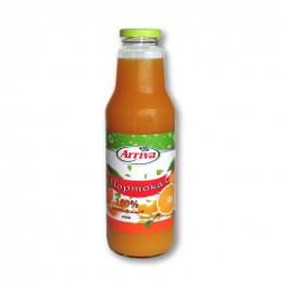 сок Arriva портокал 100- 750мл