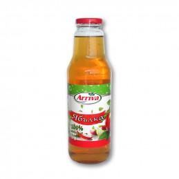 сок Arriva ябълка 100- 750мл