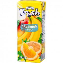 напитка плодова Fresh...