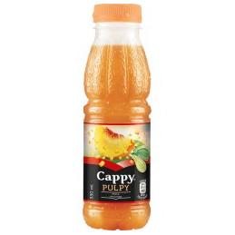 напитка плодова Cappy pulpy...