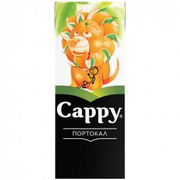 нектар Cappy портокал 51-...