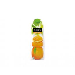 нектар Cappy портокал 50- 1л