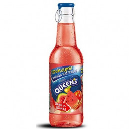 напитка плодова Queens...