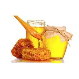 мед пчелен натурален 900гр