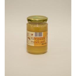 мед пчелен полифлорен 400гр