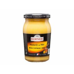 горчица Bornier с мед 230гр