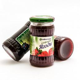 конфитюр Oberon ягоди...