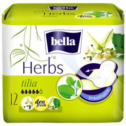 превръзки Bella Herbs+Tilia...