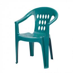 стол градински зелен