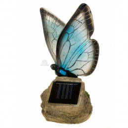 лампа соларна пеперуда на...