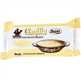 шоколад кувертюр Емилия бял...
