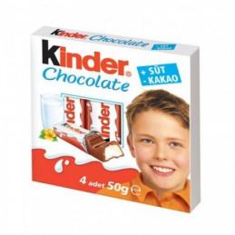 шоколад Kinder 50гр