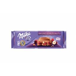 шоколад Milka лешник и...