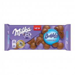 шоколад Milka балончета...