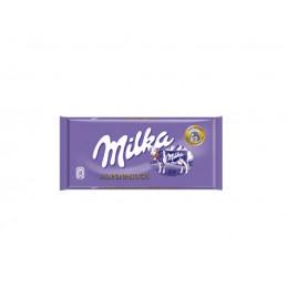 шоколад Milka млечен 100гр