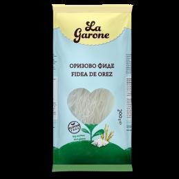 фиде La Garone оризови 200гр