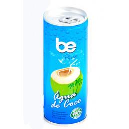 вода кокосова Be Pure...