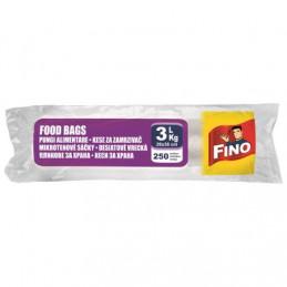 пликове за храна Fino 3л...