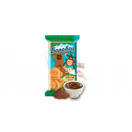 кексче Боровец с какаов...