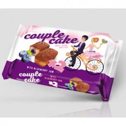 кекс Couple cake с конфитюр...