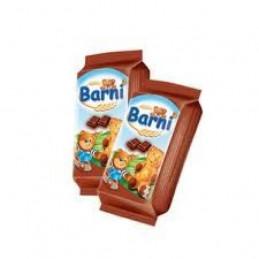 кексче Barni с шоколадов...