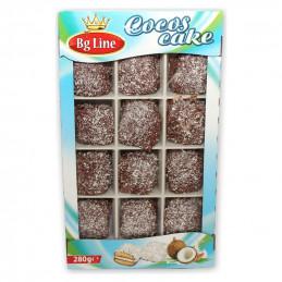 кейк мини кокосов BG Line...