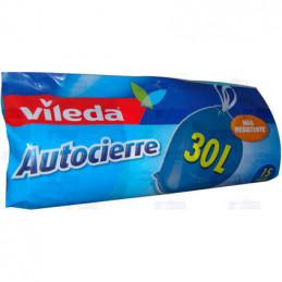 торби за смет Vileda с...