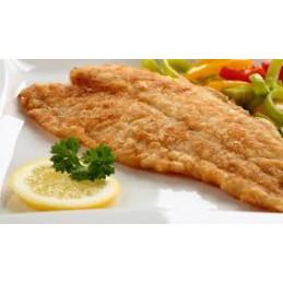риба бяла пане Орион кг