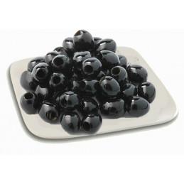 маслини черни безсолни...