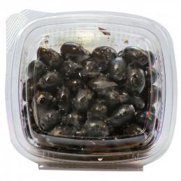 маслини черни трапезни Услу кг