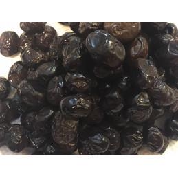 маслини черни Гемлик...